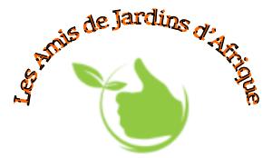 Logo des Amis de Jardins d'Afrique